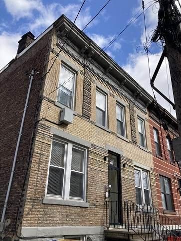 518 9TH ST, Union City, NJ 07087 (MLS #210005197) :: Hudson Dwellings