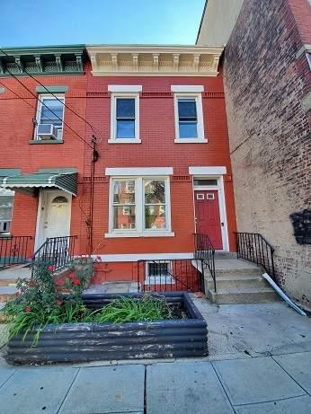 2402 West St, Union City, NJ 07087 (MLS #210005283) :: The Danielle Fleming Real Estate Team
