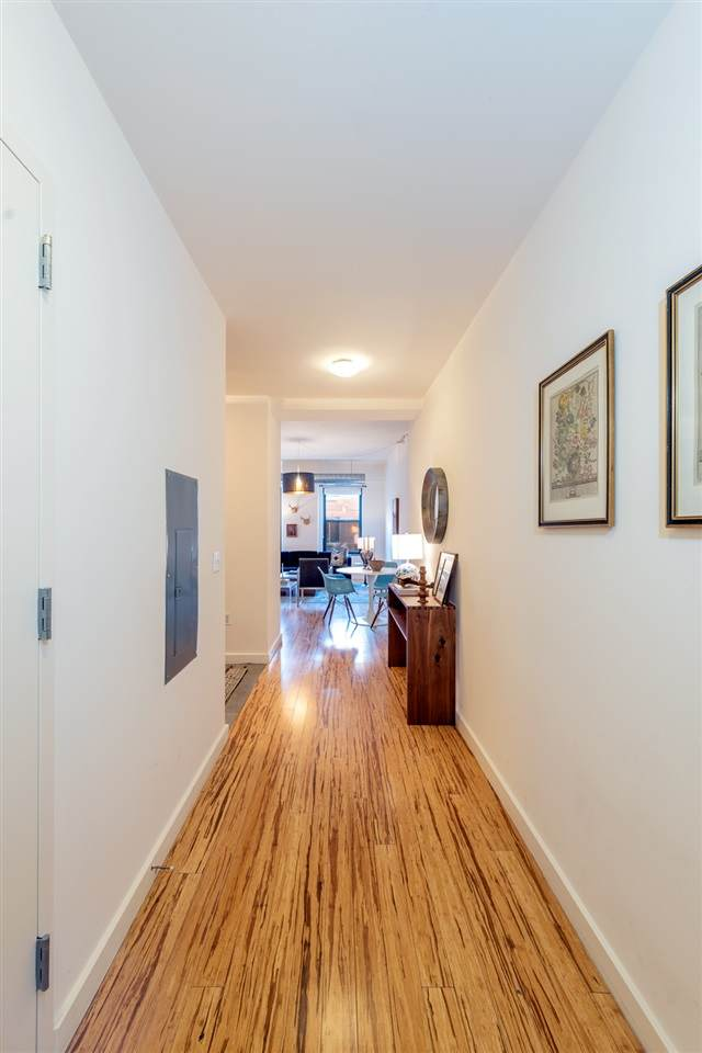 232 Pavonia Ave #519, Jc, Downtown, NJ 07302 (MLS #210005302) :: Team Francesco/Christie's International Real Estate