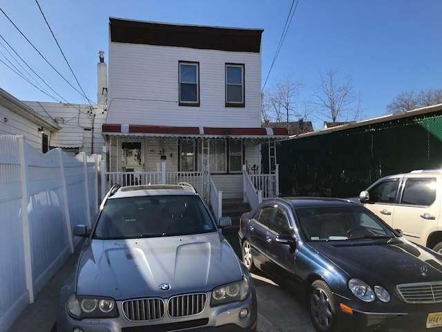 21 Crawford St, Jc, Journal Square, NJ 07306 (MLS #210005458) :: Team Francesco/Christie's International Real Estate