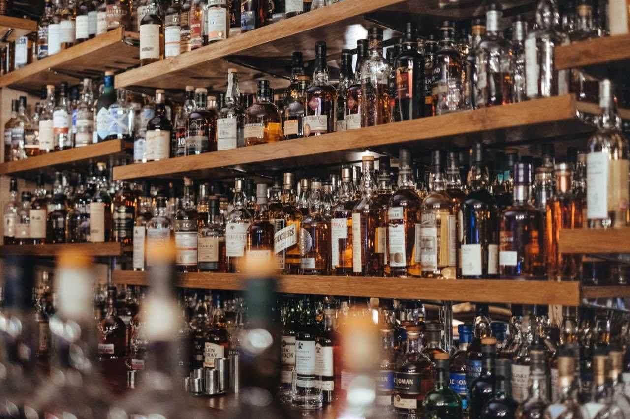 Liquor Liquor License - Photo 1