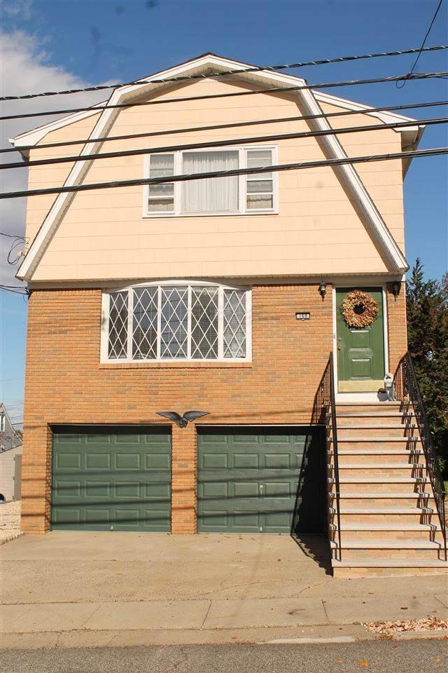 160 Albert St, North Arlington, NJ 07031 (MLS #210006568) :: The Danielle Fleming Real Estate Team