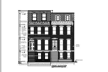 320 Pacific Ave, Jc, Bergen-Lafayett, NJ 07304 (MLS #210008557) :: Hudson Dwellings