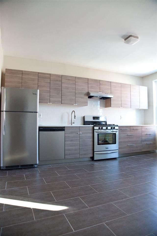 13 Cambridge Ave #3, Jc, Heights, NJ 07307 (MLS #210008563) :: Hudson Dwellings