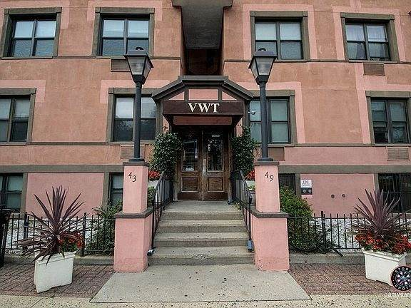 43-49 Van Wagenen Ave 2I, Jc, Journal Square, NJ 07306 (MLS #210008698) :: RE/MAX Select