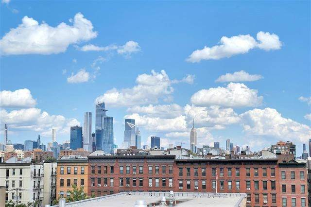1110 Clinton St #8, Hoboken, NJ 07030 (MLS #210009204) :: Team Francesco/Christie's International Real Estate
