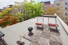 120 Monroe St 3R, Hoboken, NJ 07030 (MLS #210009207) :: Team Francesco/Christie's International Real Estate