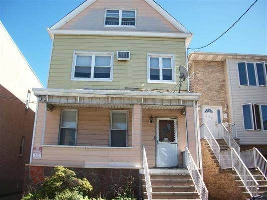 474 Avenue A, Bayonne, NJ 07002 (MLS #210009344) :: The Trompeter Group
