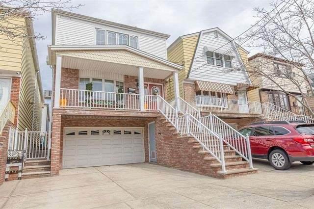 187 West 51St St, Bayonne, NJ 07002 (#210009386) :: NJJoe Group at Keller Williams Park Views Realty