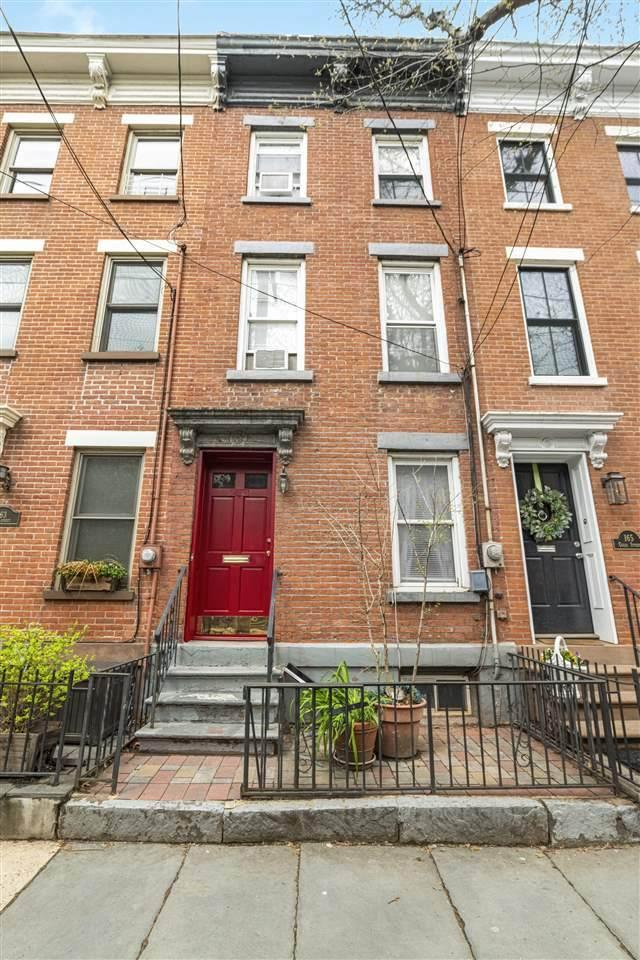 163.5 Coles St, Jc, Downtown, NJ 07302 (MLS #210009394) :: RE/MAX Select