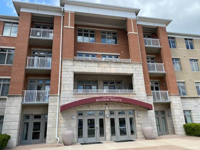 7400 River Rd #304, North Bergen, NJ 07047 (MLS #210009638) :: Provident Legacy Real Estate Services, LLC