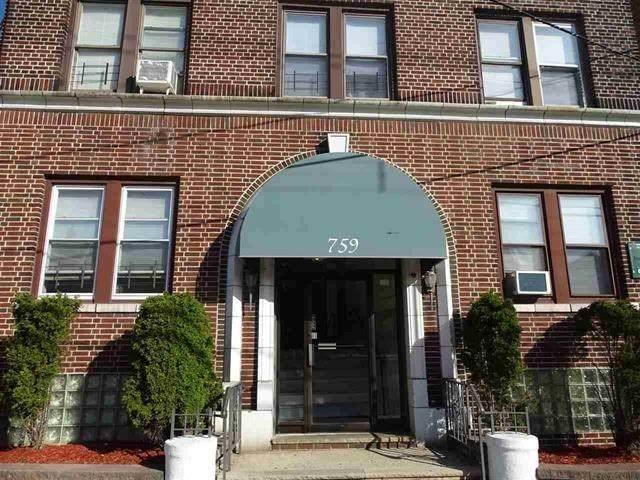759 Avenue A #16, Bayonne, NJ 07002 (MLS #210010657) :: Provident Legacy Real Estate Services, LLC