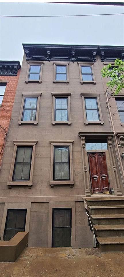 1023 Willow Ave Gl, Hoboken, NJ 07030 (MLS #210010867) :: PORTERPLUS REALTY