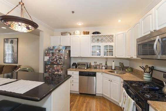 78 Jefferson St 2C, Hoboken, NJ 07030 (MLS #210010921) :: PORTERPLUS REALTY