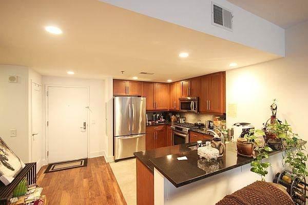 800 Jackson St #812, Hoboken, NJ 07030 (MLS #210010993) :: The Danielle Fleming Real Estate Team