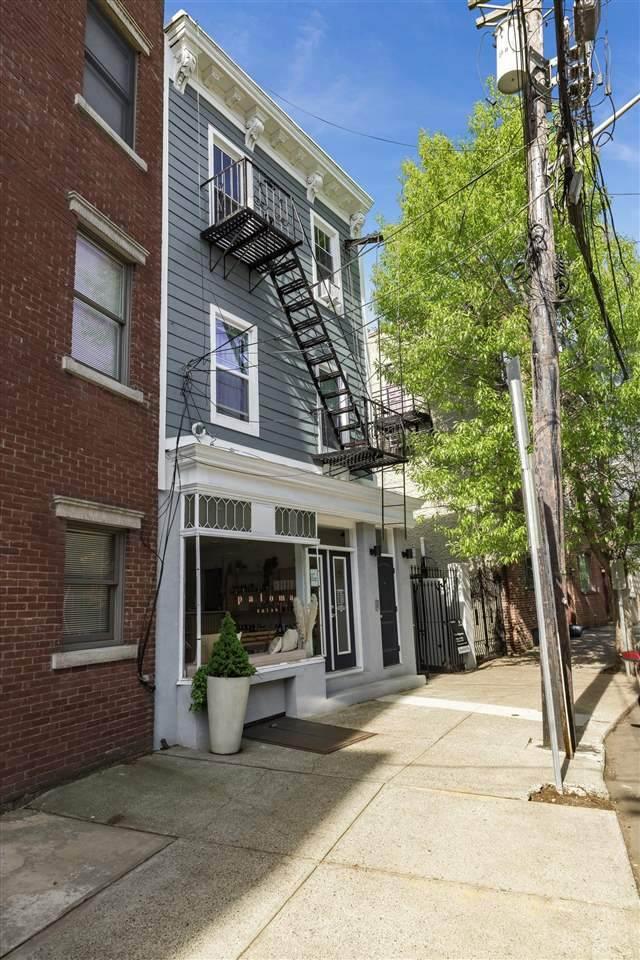 373-375 3RD ST, Jc, Downtown, NJ 07302 (MLS #210011128) :: RE/MAX Select