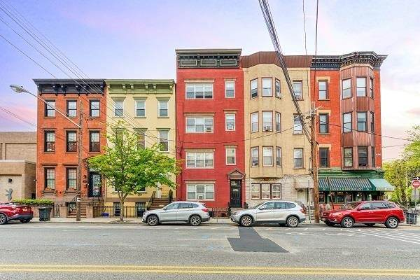 1128 Willow Ave, Hoboken, NJ 07030 (MLS #210011214) :: RE/MAX Select