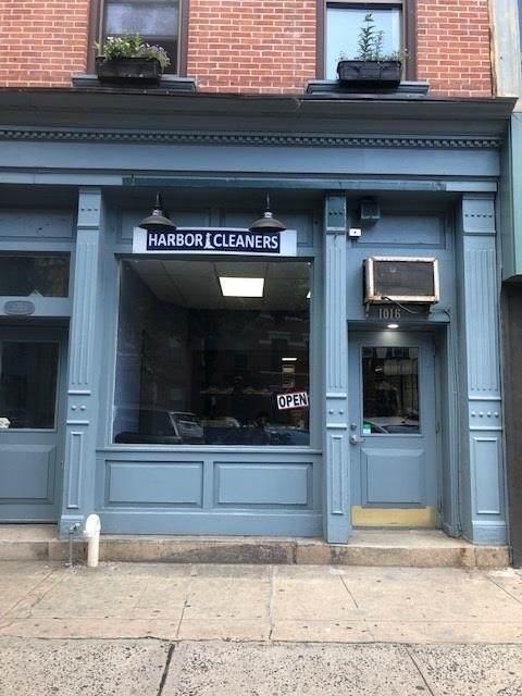 1016 Washington St, Hoboken, NJ 07030 (MLS #210011227) :: RE/MAX Select