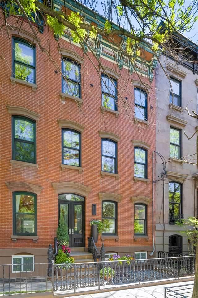 1015 Garden St, Hoboken, NJ 07030 (#210011346) :: Daunno Realty Services, LLC