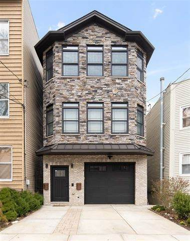 15 Nelson Ave #1, Jc, Heights, NJ 07307 (MLS #210011548) :: Kiliszek Real Estate Experts