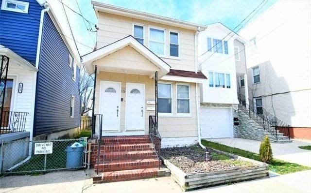 173 Windsor St, Kearny, NJ 07032 (MLS #210012849) :: The Trompeter Group