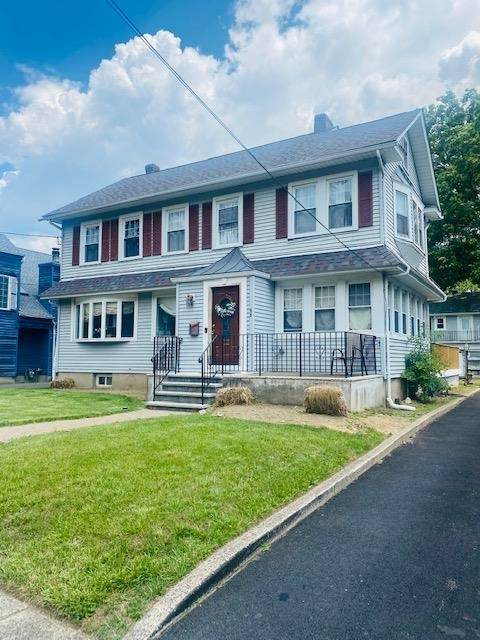 53 Bamford Ave, Hawthorne, NJ 07506 (MLS #210014018) :: Hudson Dwellings