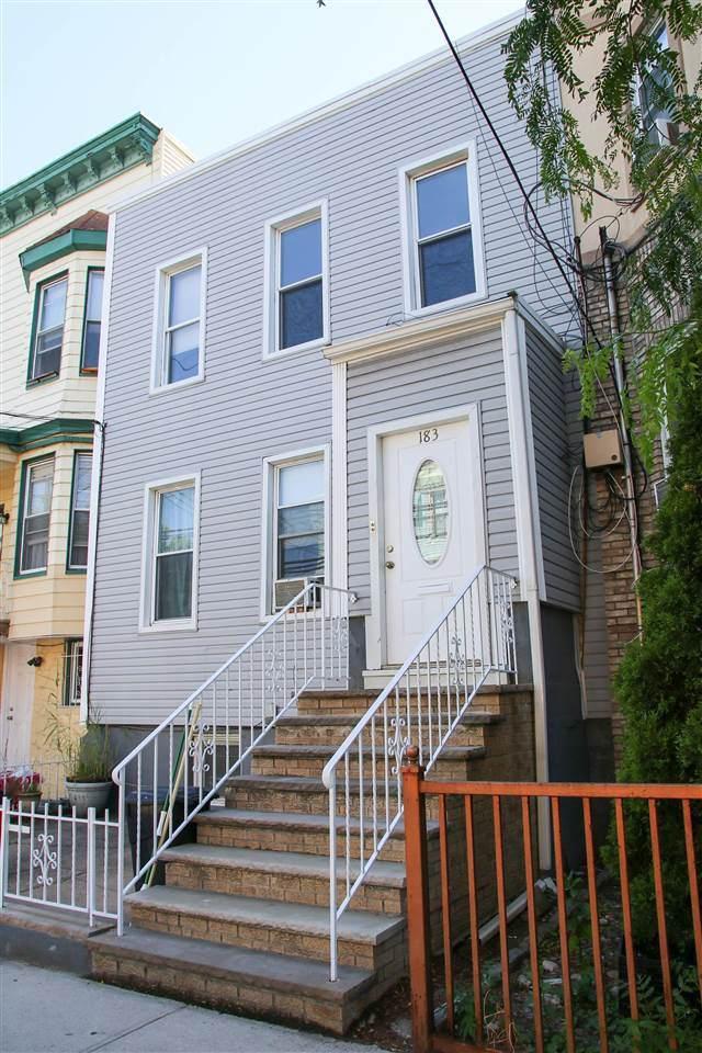 183 Hackensack Plank Rd, Weehawken, NJ 07086 (MLS #210014184) :: Team Francesco/Christie's International Real Estate