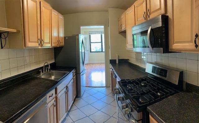 201 St Pauls Ave 2D, Jc, Journal Square, NJ 07306 (MLS #210014901) :: Hudson Dwellings