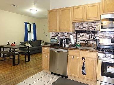 637 Garden St #2, Hoboken, NJ 07030 (MLS #210015101) :: Hudson Dwellings