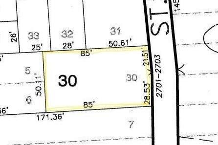 2701 Jane St, North Bergen, NJ 07047 (MLS #210015188) :: Hudson Dwellings