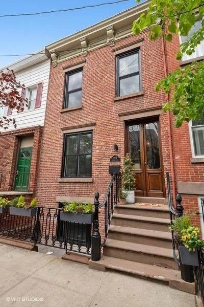802 Garden St, Hoboken, NJ 07030 (MLS #210015300) :: Team Francesco/Christie's International Real Estate
