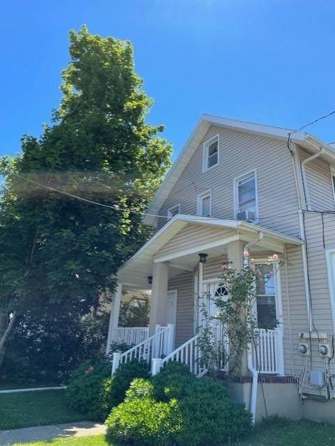 118 Joline Ave, LONG BRANCH CITY, NJ 07740 (MLS #210015611) :: Trompeter Real Estate