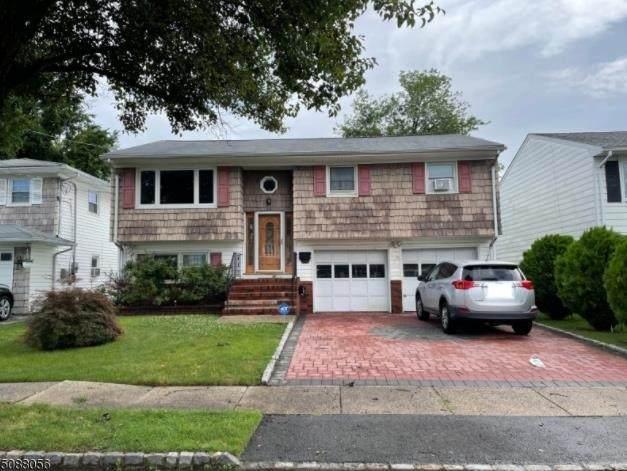 2713 Linwood Rd, Union Twp, NJ 07083 (MLS #210017207) :: The Danielle Fleming Real Estate Team