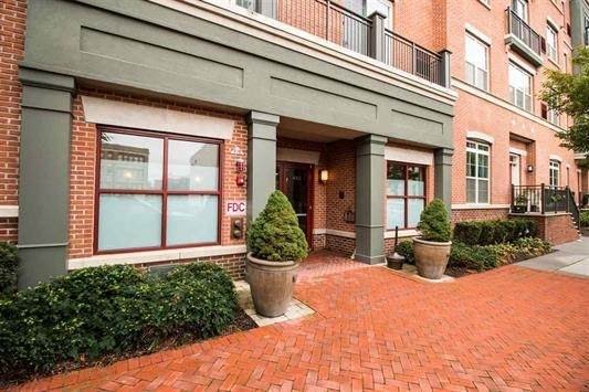 443 2ND ST #110, Jc, Downtown, NJ 07302 (MLS #210017601) :: The Trompeter Group