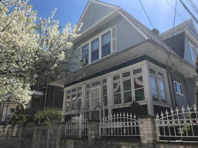 135 78TH ST, North Bergen, NJ 07047 (MLS #210017676) :: RE/MAX Select