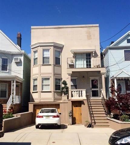 81 West 27Th St #3, Bayonne, NJ 07002 (MLS #210017840) :: Parikh Real Estate