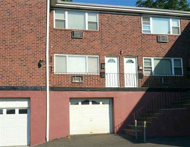 1415 70TH ST #2, North Bergen, NJ 07047 (MLS #210017846) :: Parikh Real Estate