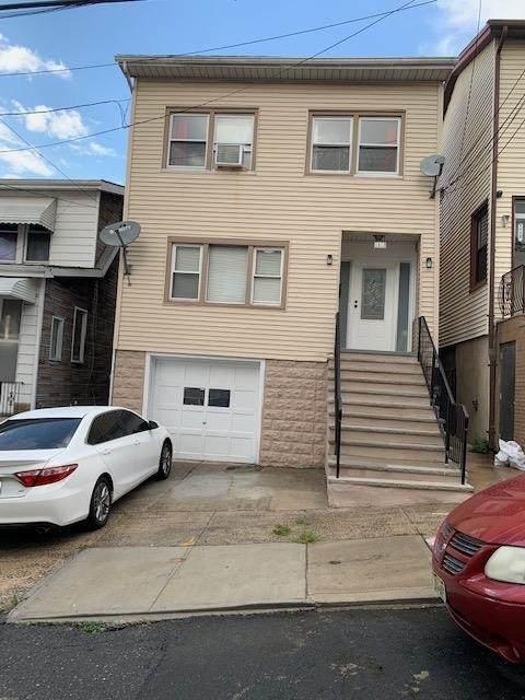 1512 85TH ST, North Bergen, NJ 07047 (MLS #210017897) :: The Sikora Group