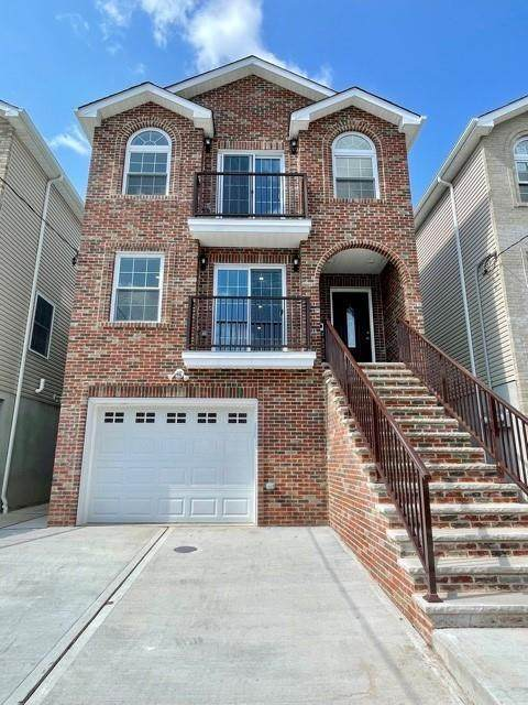 46 West 50Th St, Bayonne, NJ 07002 (MLS #210018223) :: Kiliszek Real Estate Experts
