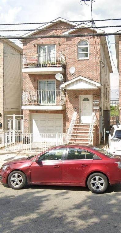 116 Broadway, Jc, Journal Square, NJ 07306 (MLS #210018224) :: Team Francesco/Christie's International Real Estate