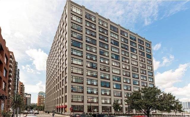1500 Hudson St 12S, Hoboken, NJ 07030 (MLS #210018258) :: The Danielle Fleming Real Estate Team
