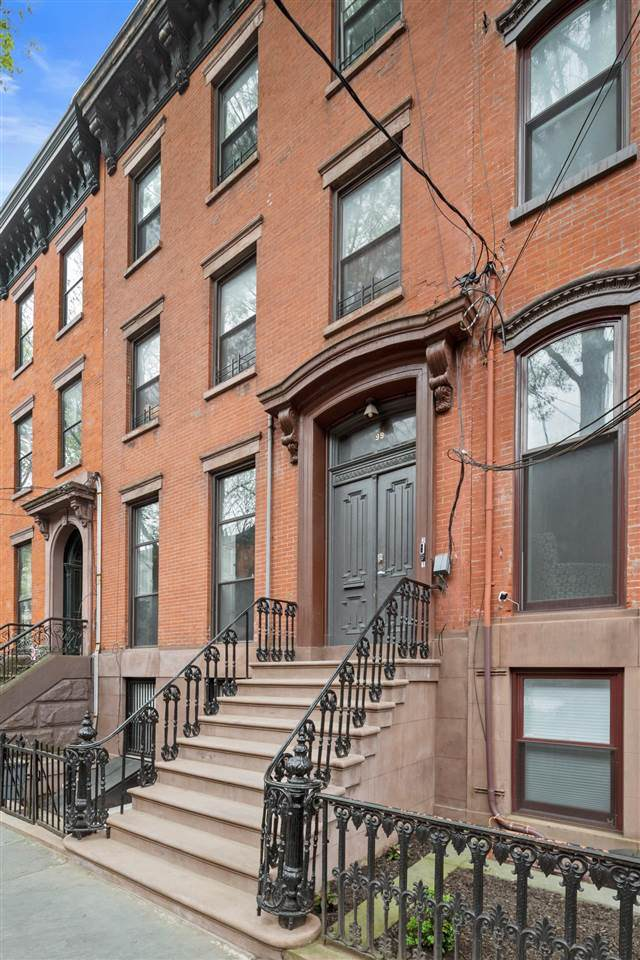 99 Mercer St #2, Jc, Downtown, NJ 07302 (MLS #210018330) :: The Danielle Fleming Real Estate Team