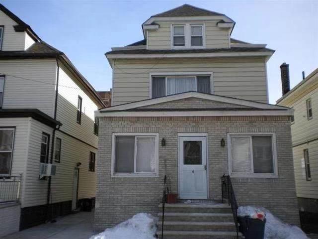 4 Stegman Terrace, Jc, Downtown, NJ 07305 (MLS #210018422) :: The Dekanski Home Selling Team