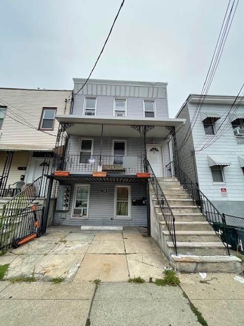 14 Lincoln St #2, Jc, Heights, NJ 07307 (#210018601) :: NJJoe Group at Keller Williams Park Views Realty