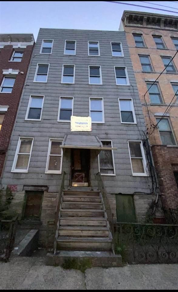 410 Monroe St, Hoboken, NJ 07030 (MLS #210018802) :: The Danielle Fleming Real Estate Team
