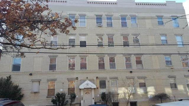 149 Grant Ave 2B, Jc, Greenville, NJ 07305 (MLS #210021559) :: Trompeter Real Estate