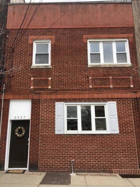 6507 Park Ave, West New York, NJ 07093 (#210021581) :: Daunno Realty Services, LLC