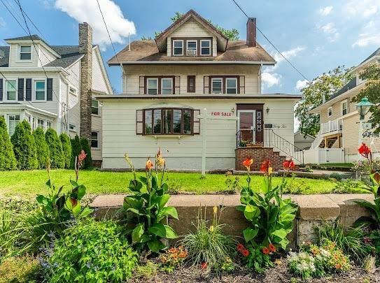 32 Park Ave, Caldwell, NJ 07006 (MLS #210021653) :: Trompeter Real Estate