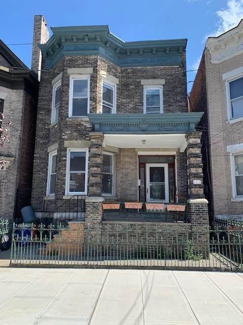 1512 Palisade Ave, Union City, NJ 07087 (MLS #210021657) :: Team Braconi | Christie's International Real Estate | Northern New Jersey
