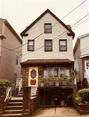 38 West 50Th St, Bayonne, NJ 07002 (#210021703) :: Daunno Realty Services, LLC